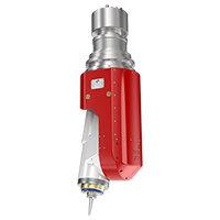 瑞士FISCHER PRECISE微加工紧凑型主轴MFW-850 VC HSK-E25
