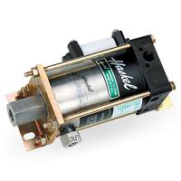 HASKEL空气驱动制冷剂泵