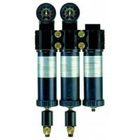 德国EWO精密压力调节器类型 495