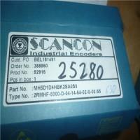 丹麦SCANCON轴编码器Type SCA787