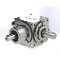 UNIMEC不锈钢斜面齿轮箱