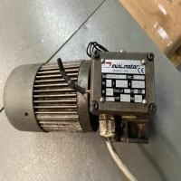 Mini motor永磁直流电机MCC