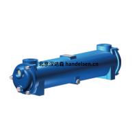 PILAN工业壳管式换热器TP-A1到TP-F6系列的介绍