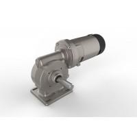 Parvalux直流永磁刷齿轮PM1-LWS PMDC 电机系列