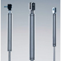 Hahn-gasfedern气动弹簧原厂供应