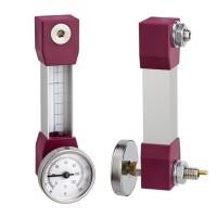 意大利F.lli.Giacomello LV / TS系列的液位指示器