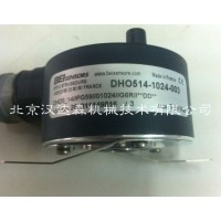 BEI Sensors型号CHM9绝对轴编码器介绍