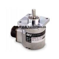 BEI Sensors薄型可编程编码器HHU9