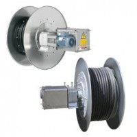 德国Conductix Wampfler电动电缆卷筒高速 [HD] 系列