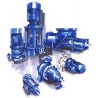德国ALLWEILER AG三螺杆泵磁驱动SN-M 系列