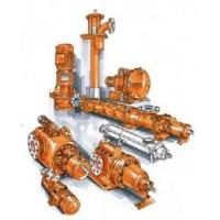 德国ALLWEILER AG三螺杆泵SD 系列