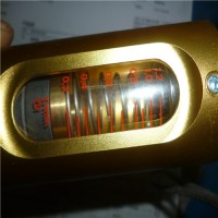 KOBOLD旋叶流量视镜 DAF-2
