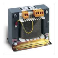 Michael Riedel单相变压器RUE 280技术参数介绍