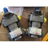 BUCHER电动泵Bucher齿轮泵参数及应用
