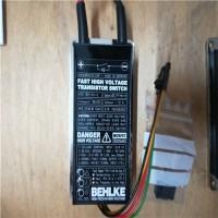 德国BEHLKE高压开关,固定时间,高 di/dt,低 Z,MOSFET