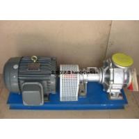 ALLWEILER螺杆泵技术参数