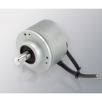 HOHNER工业应用空心轴增量编码器