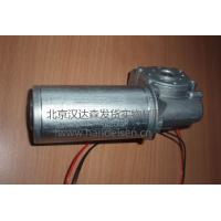 Dunkermotoren GR 53x30 电机介绍