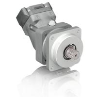 Sunfab  SCM 010 -130 ISO液压马达