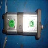 西班牙Roquet铝齿轮泵和电机从 4 到 26,66 cc/rev |LZ - 低噪音系列