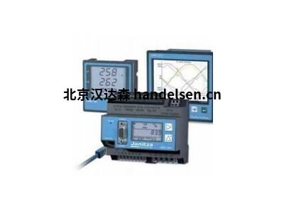 德国Janitza电能质量监控设备