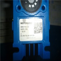 意大利Motovario铸铁电机
