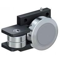 德国WINKEL带组合螺栓和油门插入的轴承KB 4.072 P - KB 4.080 P