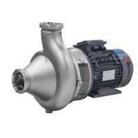 西班牙INOXPA容积式泵KIBER KSFT