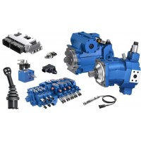 BoschRexroth进口泵齿轮阀门