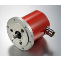 HOHNER用于工业应用的微型固体轴增量编码器系列 27
