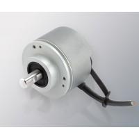 HOHNER用于工业应用的微型盲空心轴增量编码器系列 28