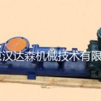UNIVERSAL螺杆泵SSP3