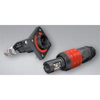 瑞士Multi-Contact电源线-电气接地连接器-EGH