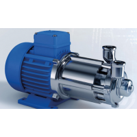 德国Brinkmann Pumps增压泵FH
