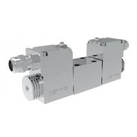 瑞士ARGO-HYTOS二位四通与三位四通换向阀,电磁控制,轻载型RPEL1-04
