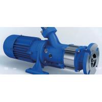 德国Brinkmann Pumps增压泵