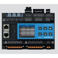 janitza捷尼查电能质量分析仪UMG 605-PRO