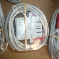 德国MBS插电式电流转换器ASK 31.5