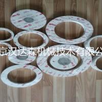 TEADIT密封片和密封带应用于泵,回收机,搅拌器