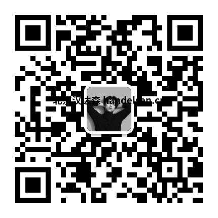 金石宇微信二维码