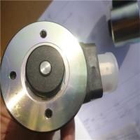 德国Burkert类型 6027 - 直接作用 2/2 方式柱塞阀