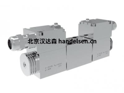 瑞士ARGO-HYTOS二位四通与三位四通换向阀,电磁控制RPE3-06