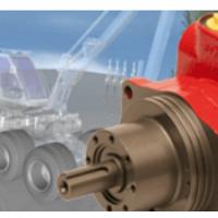 bucher hydraulics 压力卸载阀