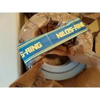 Nilos-Ring密封圈AV系列