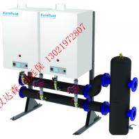 Eurofluid热交换器