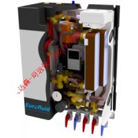 Eurofluid热接口单元