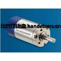 Faulhaber电机用于工业工具及设备