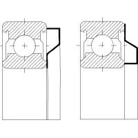 NILOS-RING轴承环