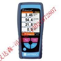 AFRISO流量测量仪器