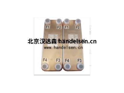 Funke风凯-钎焊板式换热器TPL系列技术资料